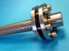 fijngaasfilter (10 micron)