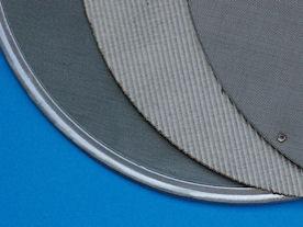 (Meerlaagse) filterpakketten (extrusie)