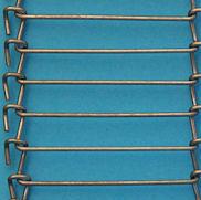 Grillenband (zeer open)