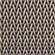 Gespiraliseerde dichte band